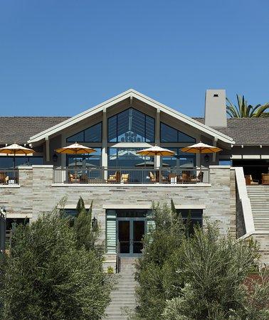 Menlo Park, Kalifornien: Main Terrace