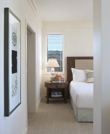 Menlo Park, CA: Luxury Suite