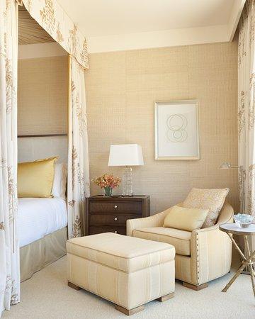 Menlo Park, CA: Presidential Suite Bedroom