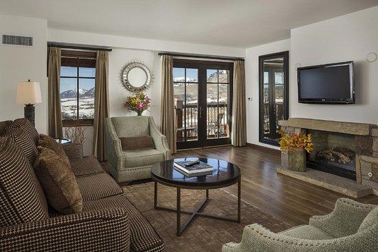 Mountain Village, Колорадо: Residence Living