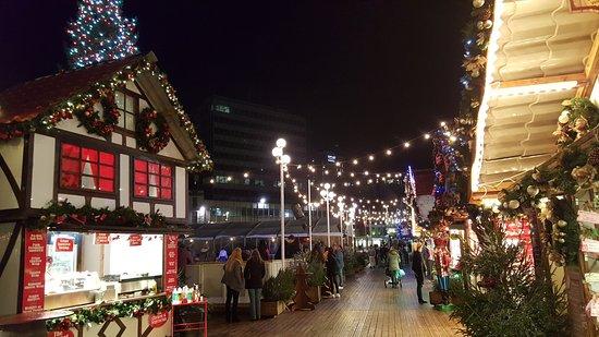 old market square christmas market