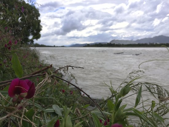 Renwick, New Zealand: Wairau River