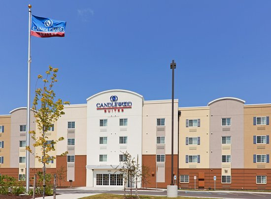 Candlewood Suites Watertown Fort Drum