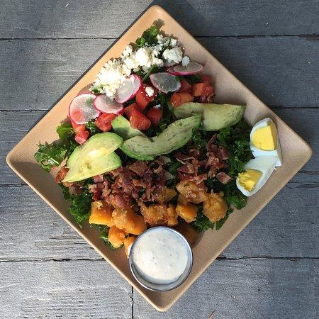 Lititz, Pensilvania: Cobb Salad