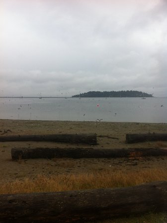 Clallam Bay, WA: On the way