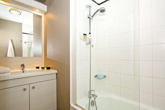 Residhome Privilege Toulouse Occitania: Bathroom