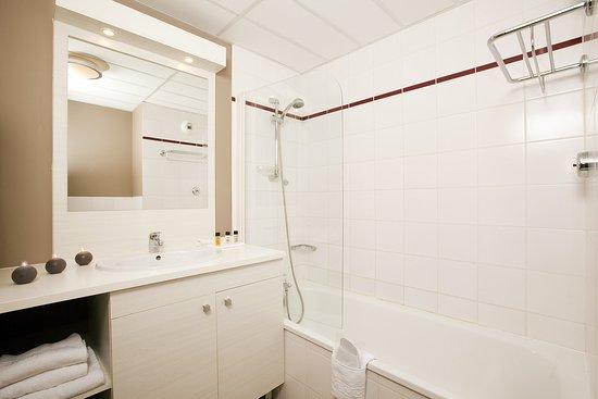 Residhome Privilege Toulouse Occitania : Bathroom