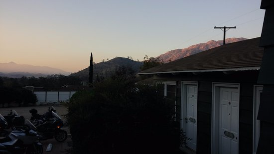 The Kern Lodge Foto