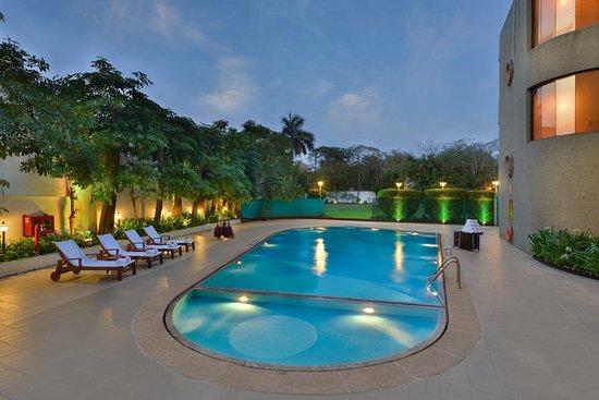 Gateway Hotel at Akota Gardens Vadodara