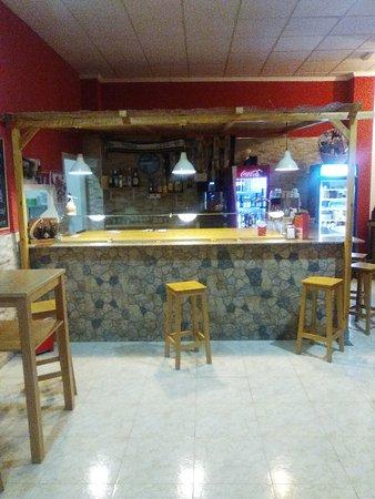 imagen Pizzeria Angelo's en Castelló de Rugat