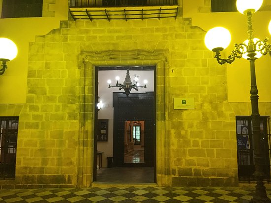Centro Andaluz de Documentacion del Flamenco