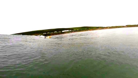 Exmouth, UK: SupwithBill