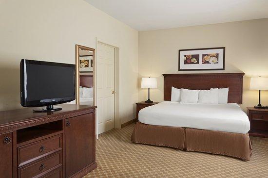 Saraland, ألاباما: Guest Room