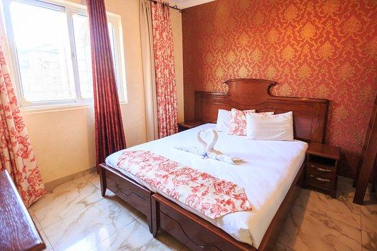 哈希米酒店照片