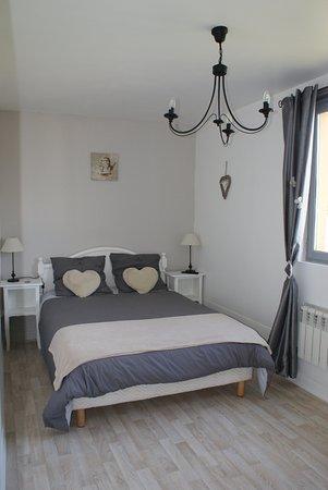 les chambres de l 39 authie b b fort mahon plage france voir les tarifs 9 avis et 9 photos. Black Bedroom Furniture Sets. Home Design Ideas