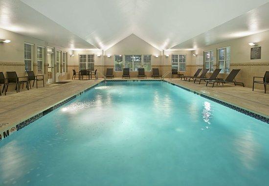 Branchburg, NJ: Indoor Pool