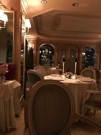 Mirabelle: A fine dining in the hart of Rome
