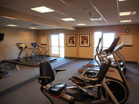 Washington Court House, OH: Fitness Center