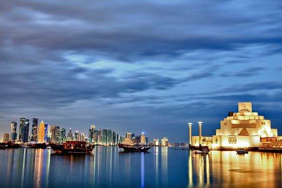 Doha is my city very safe