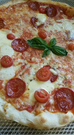 Prato allo Stelvio, Italia: Pizza Point