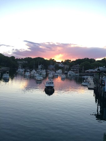 Perkins Cove: photo0.jpg