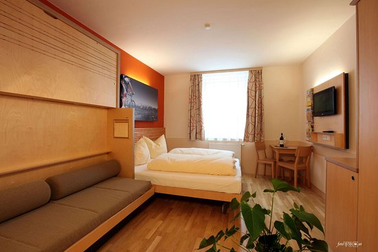 Single room at Hotel Planaihof Schladming