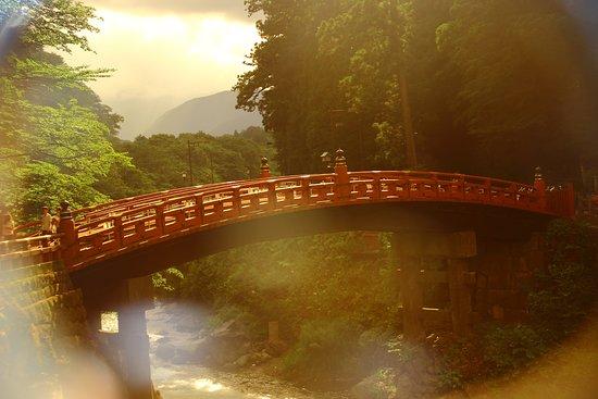 Shinkyo: Pont de Nikko