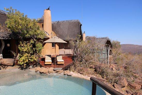 Nedile Lodge Image