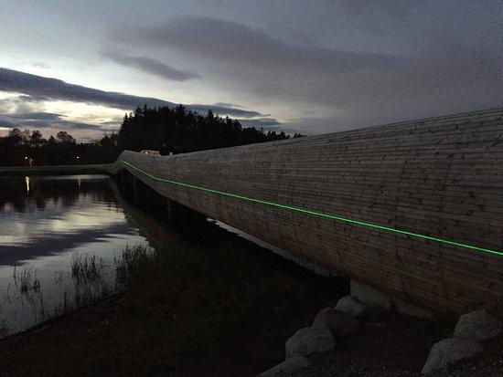 Bryne, Noruega: Midgardsormen