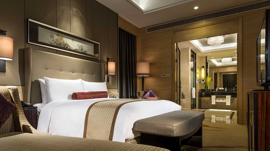 Tangshan, China: Club deluxe Suite 2