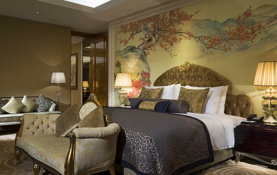 Tangshan, China: Presidential Suite