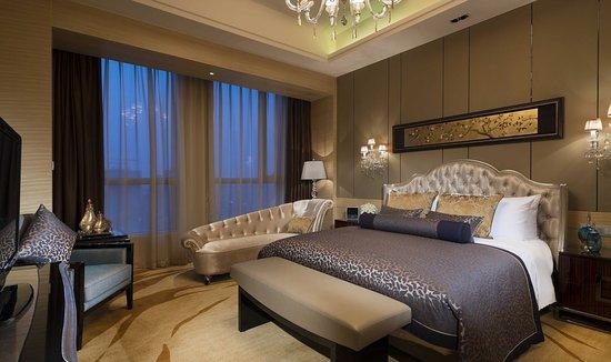 Tangshan, Chine : Ambassador Suite 2