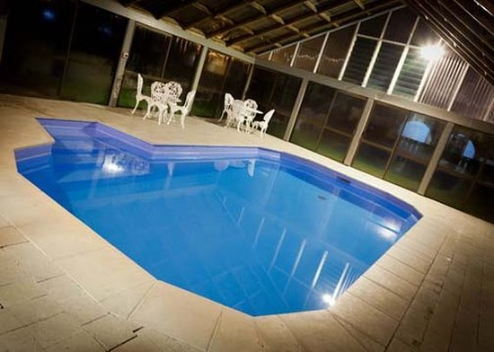 Palmerston North Accommodation With Spa Pool