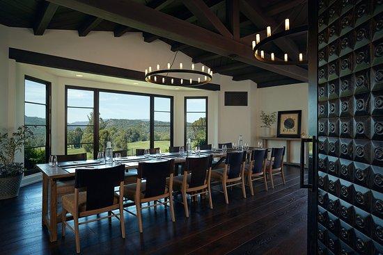 Ojai, Kalifornien: Olivella Meeting Room