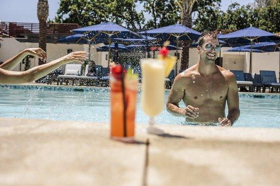 Ojai, Califórnia: Indigo Pool