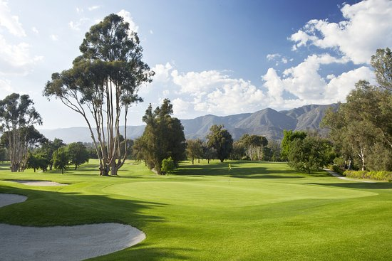 Ojai, CA: Golf Course