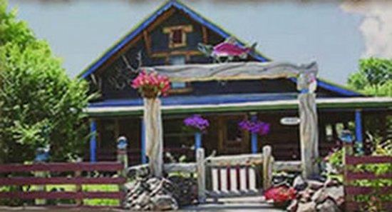 Halfway, Όρεγκον: Pine Property