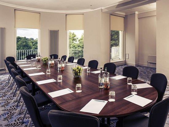 Upton St Leonards, UK: Meeting Room
