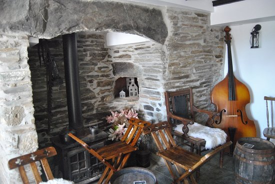Ye Olde Malthouse Inn: An old pub with so much class