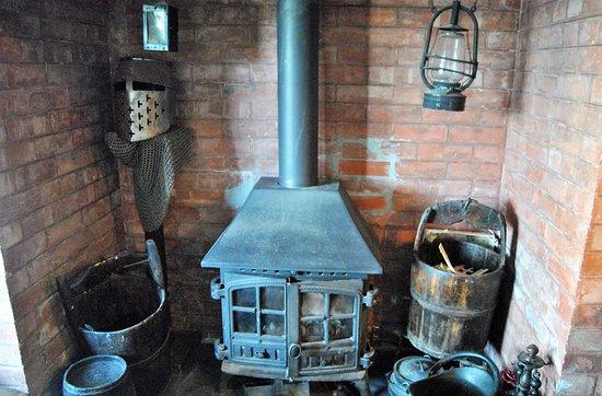 Ye Olde Malthouse Inn: Some of the decor