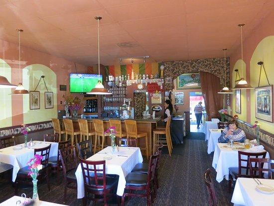 Dj S Bistro Restaurant Concord