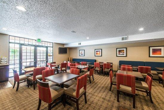 Homewood Suites Denver Downtown Convention Center Hotel