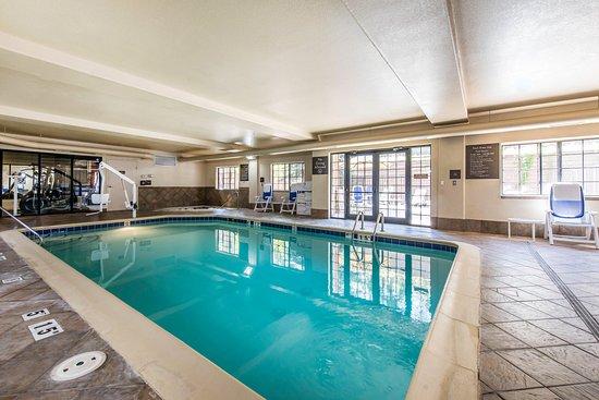 Evergreen, CO: Pool