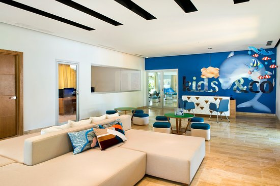 Meliá Caribe Tropical: Kids and Co  - Childrens activities Club