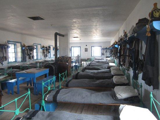 Fort Laramie, WY: accomodations