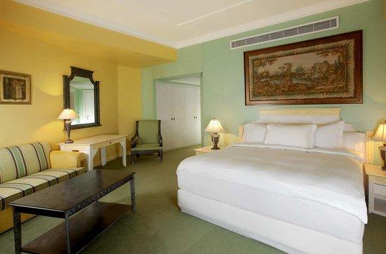 Hilton Beirut Habtoor Grand: Deluxe Guest Room