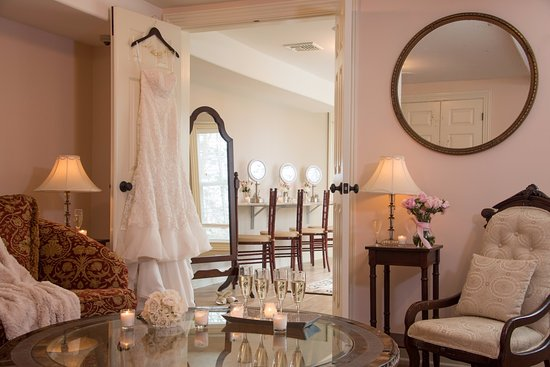 Salisbury Mills, Estado de Nueva York: Bridal Party Suite