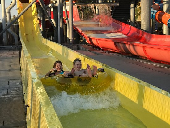 Coco Key Hotel and Water Park Resort: photo0.jpg