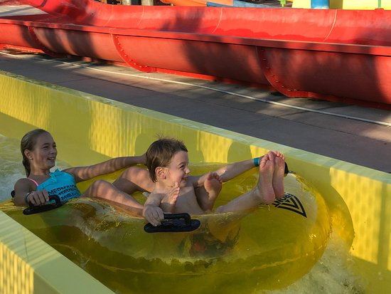 Coco Key Hotel and Water Park Resort: photo2.jpg