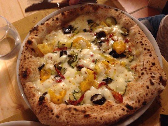 maurizio falcone salerno pizza - photo#34